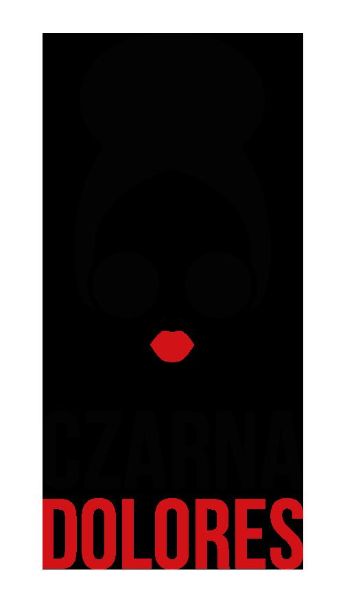 Logotyp Czarna Dolores