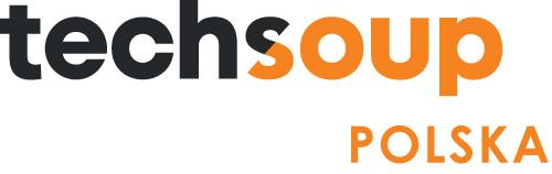 Logo TechSoup Polska