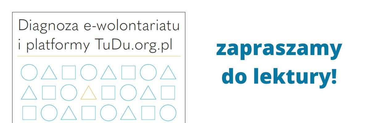 Diagnoza e-wolontariatu